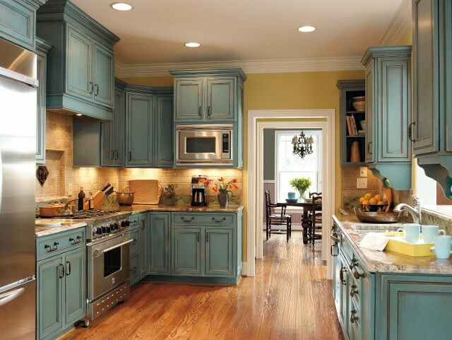 modern_rustic_kitchen_cabinets