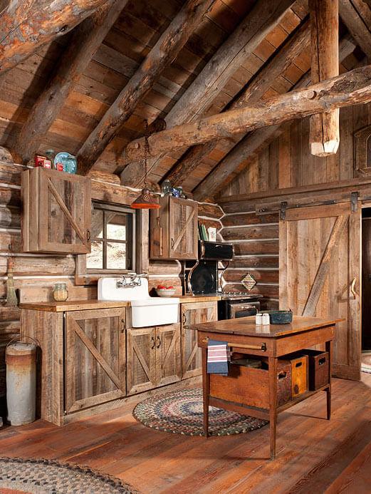 rustic_barnwood_kitchen_cabinets