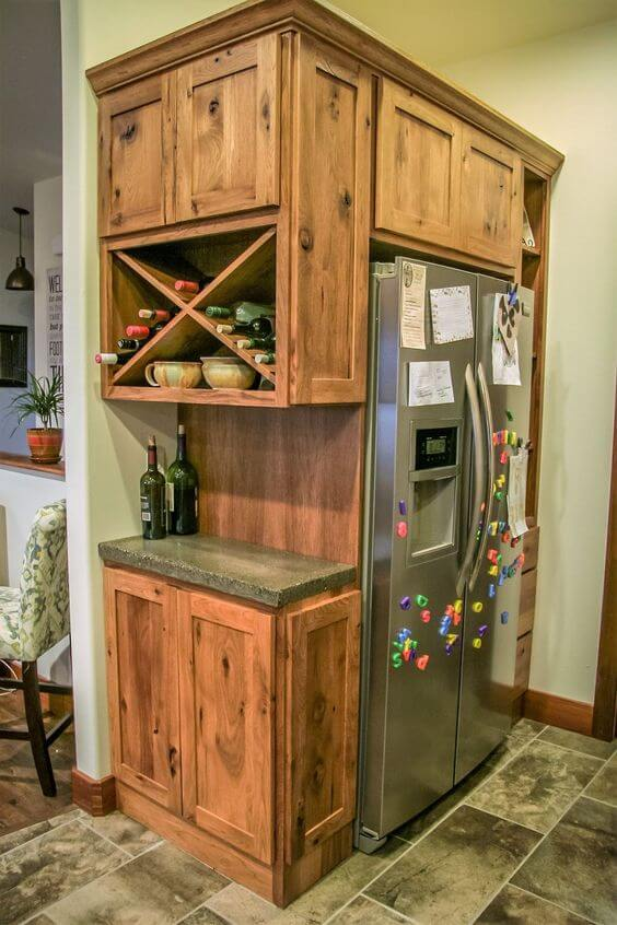 rustic_industrial_kitchen_cabinets
