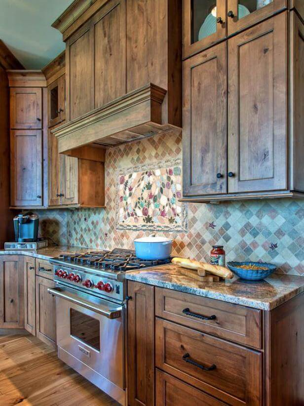 rustic_kitchen_pantry_cabinets