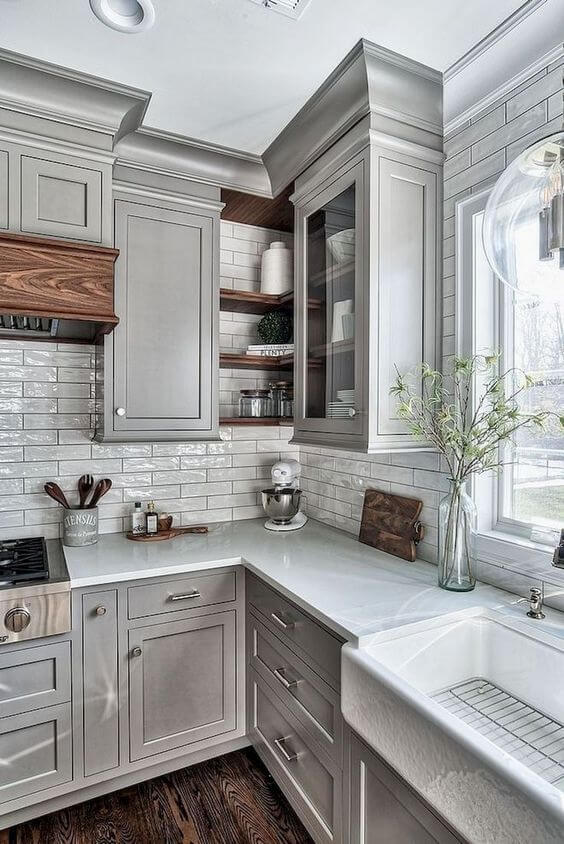 rustic_kitchen_wall_cabinets