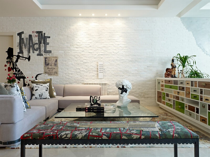 white_brick_wall_decor