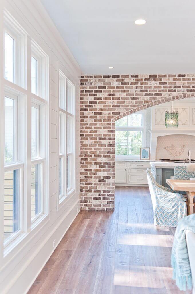 white_brick_wall_kitchen_ideas