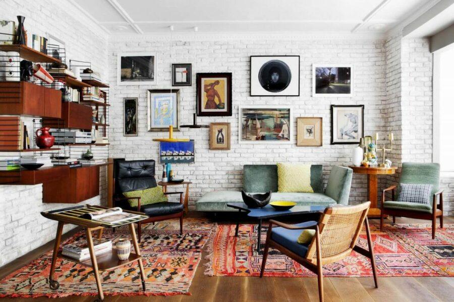white_brick_wall_living_room