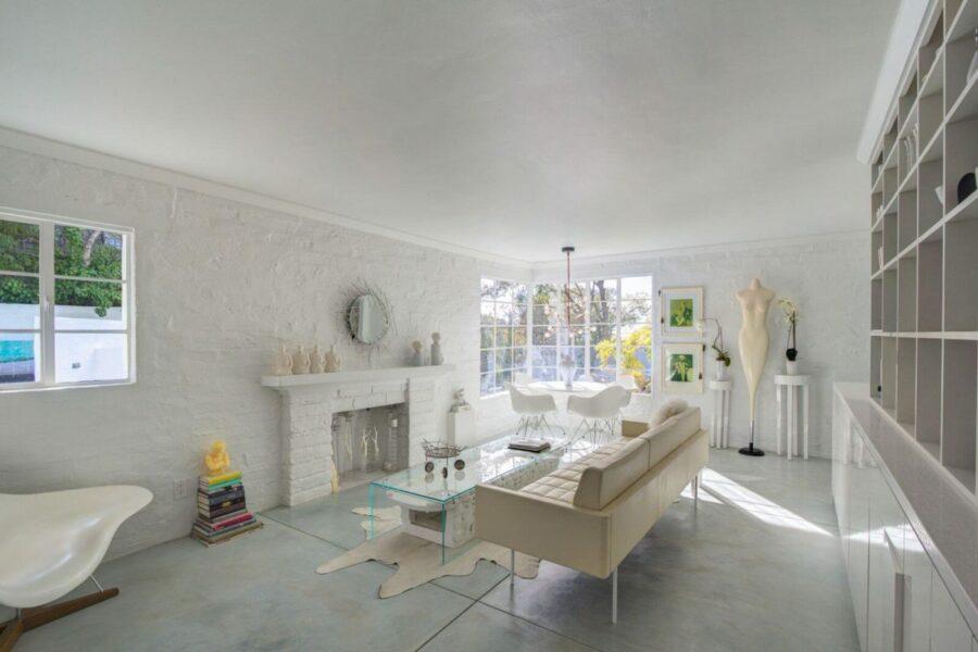 white_brick_wall_living_room_design