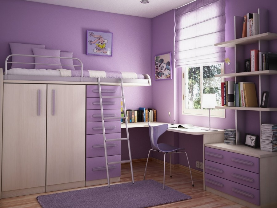 children's_l_shaped_bunk_beds