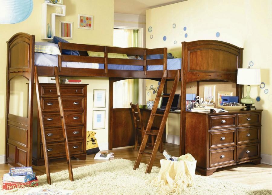 l_shaped_bunk_beds_double