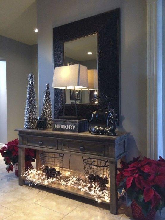 christmas_entry_table_ideas