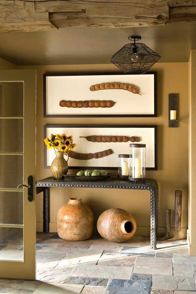 front_entry_table_decor_ideas
