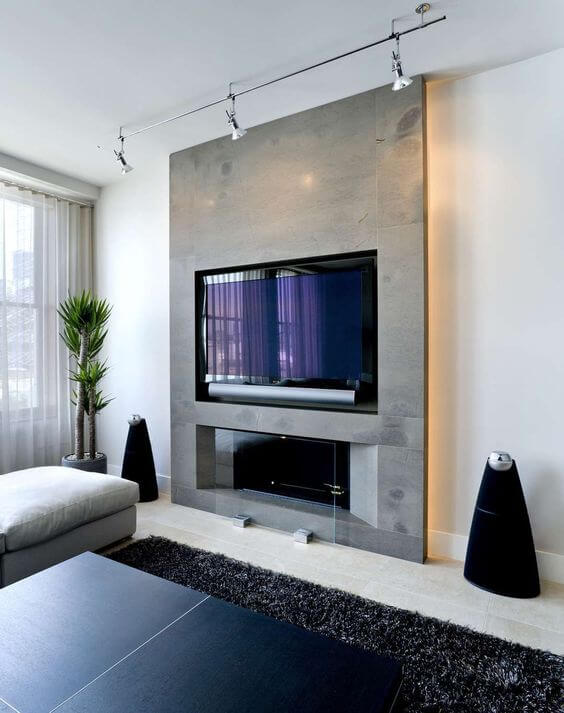 living_room_tv_wall_decor