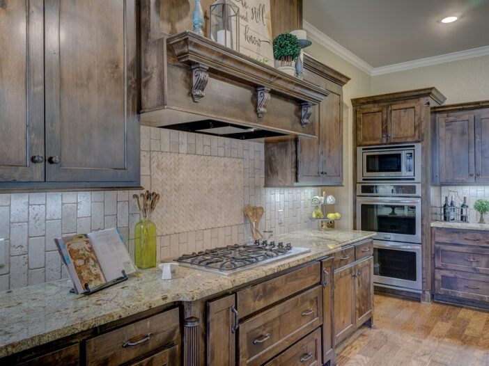 Stainless Steel Countertops for Your Kitchen