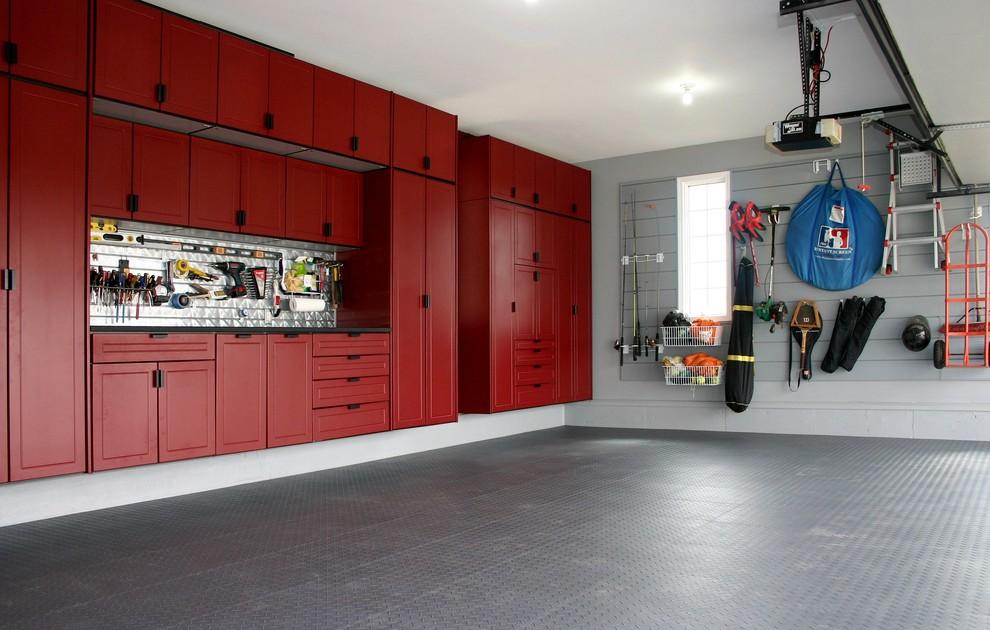 Garage Paint Indeas Color