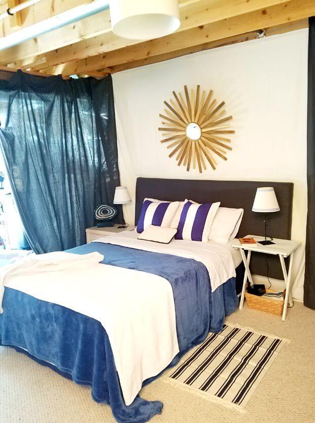 unfinished_basement_bedroom_ideas