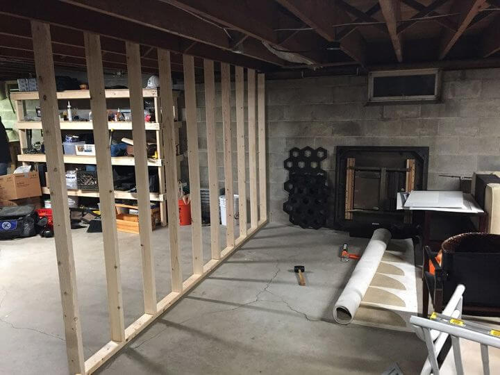 unfinished_basement_room_ideas