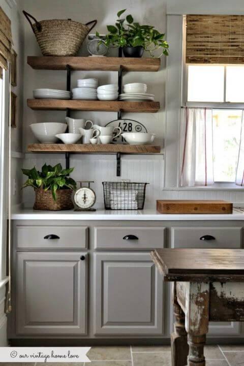 farmhouse_decor_ideas_for_kitchen