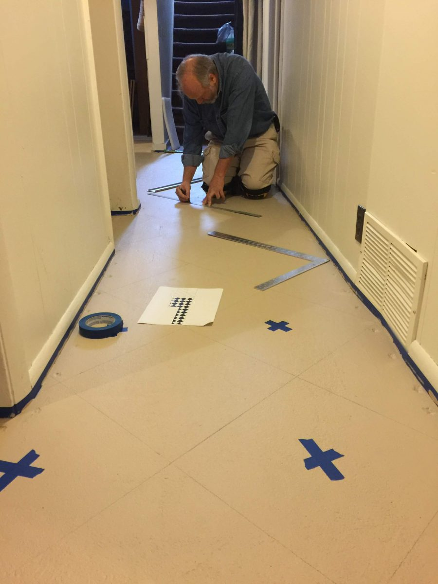 Basement floor paint improves the value of your home