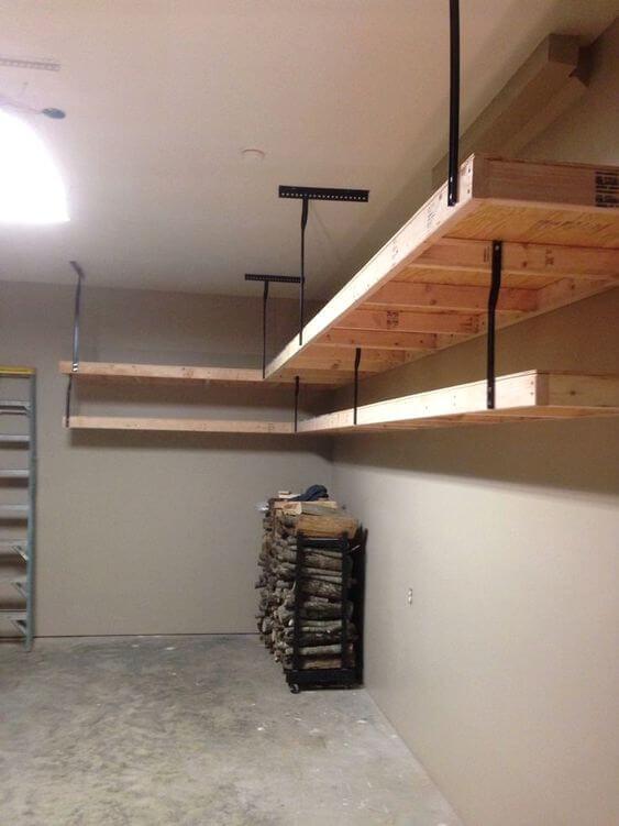 Simple Ways To Organize Your Garage
