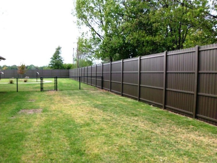 Metal_Privacy_Fence_Ideas