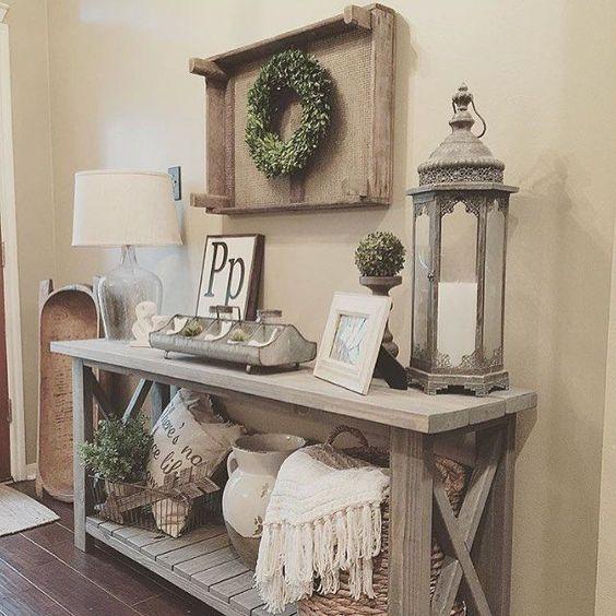 DIY_Entry_Table_Ideas