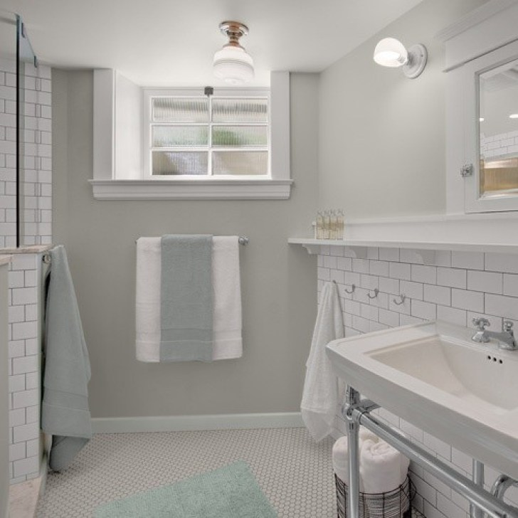 27 Trendy Basement Bathroom Ideas For Small Space David On Blog