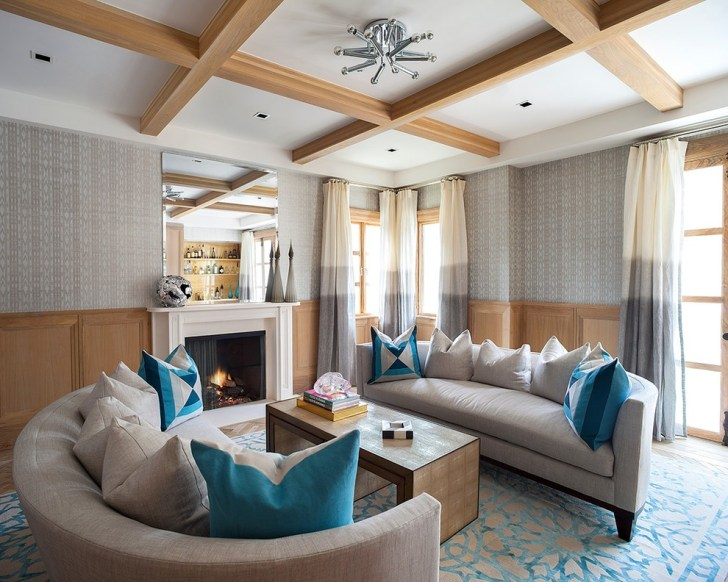 coffered_ceiling_for_low_ceilings