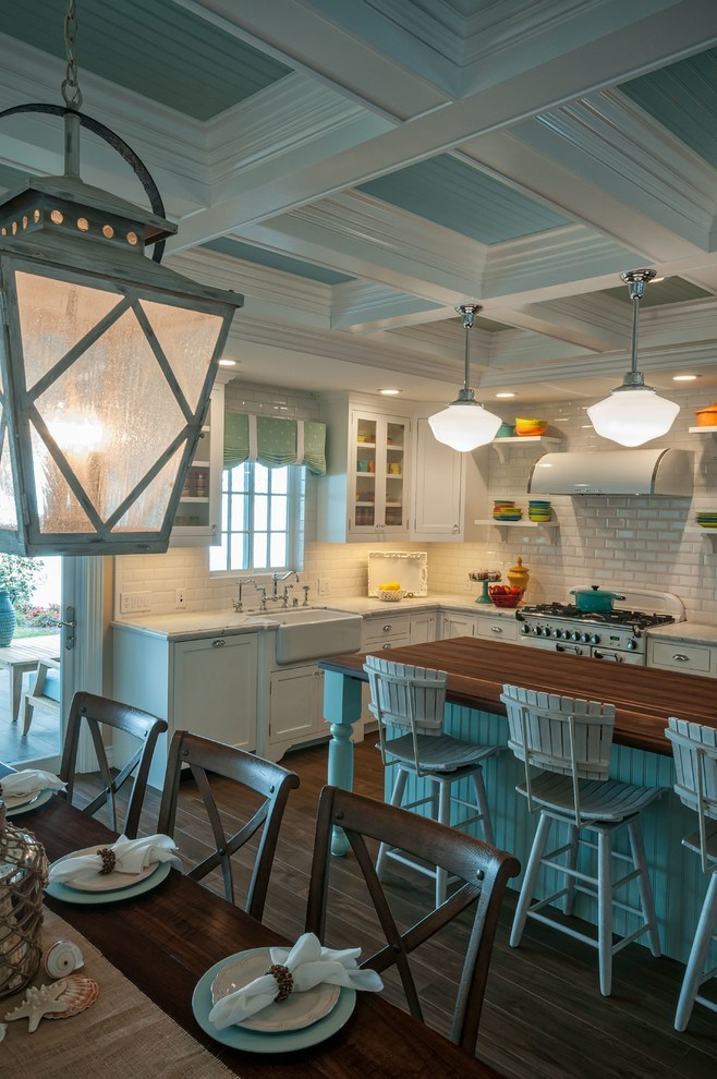 coffered_ceiling_kitchen
