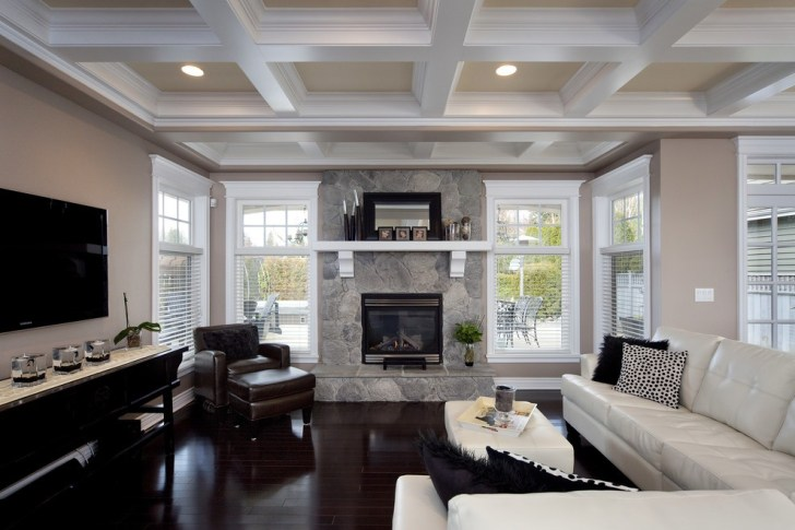 designing_a_coffered_ceiling