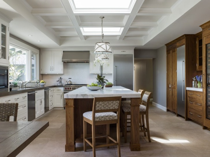 lighting_a_coffered_ceiling