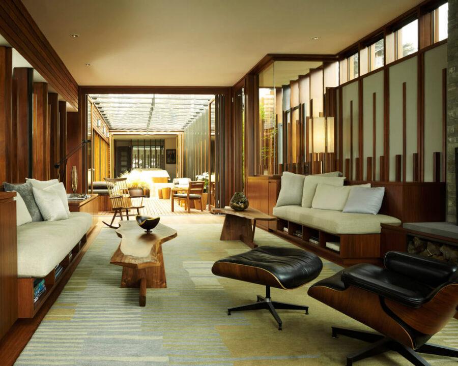 mid_century_modern_60's_living_roommid_century_modern_60's_living_room