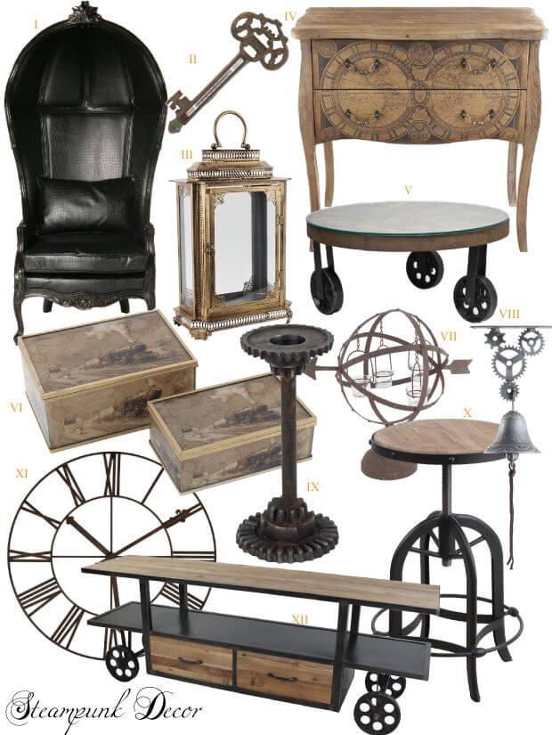steampunk_bedroom_pinterest