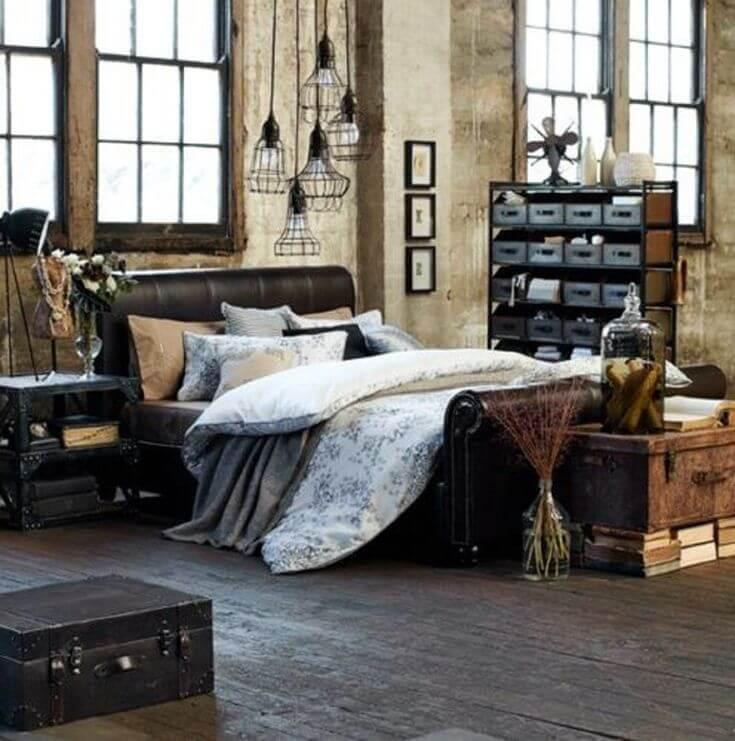 steampunk_bedroom_set