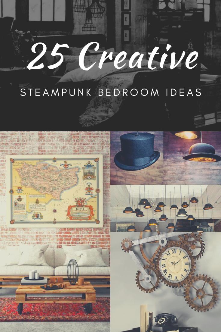 steampunk_decor_colors
