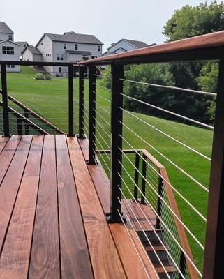deck_railing_ideas_pinterest