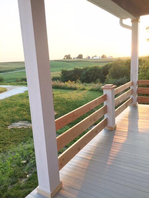 outside_deck_railing_ideas