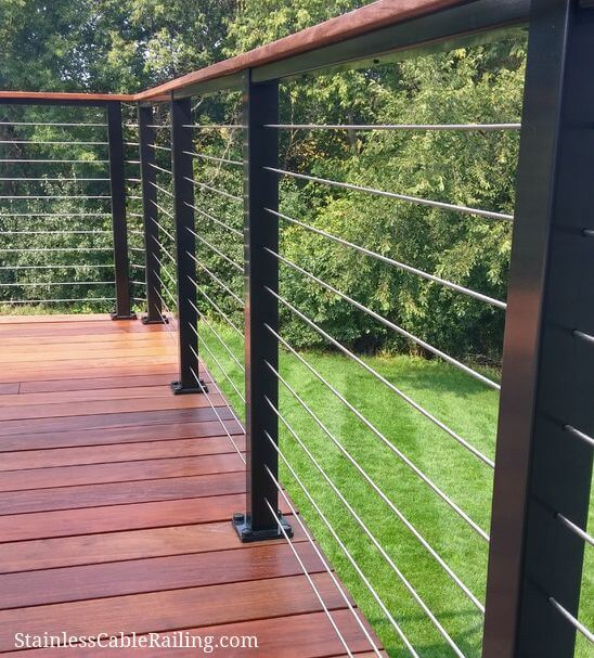 redwood_deck_railing_ideas