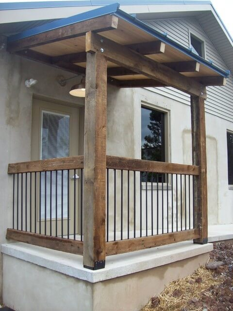 wood_porch_railing_ideas