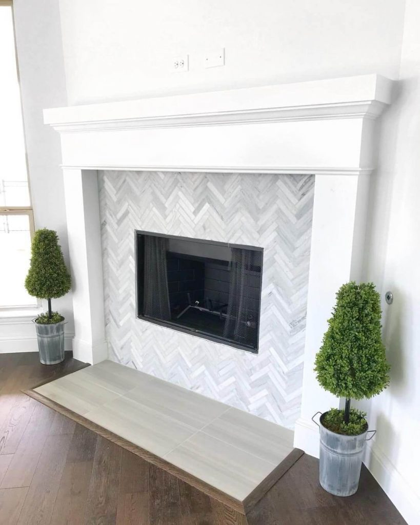 contemporary_fireplace_tile_ideas