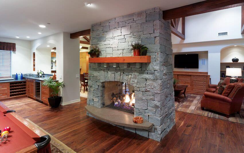 double_sided_fireplace_grate