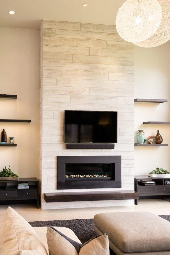 electric_fireplace_mantel_ideas