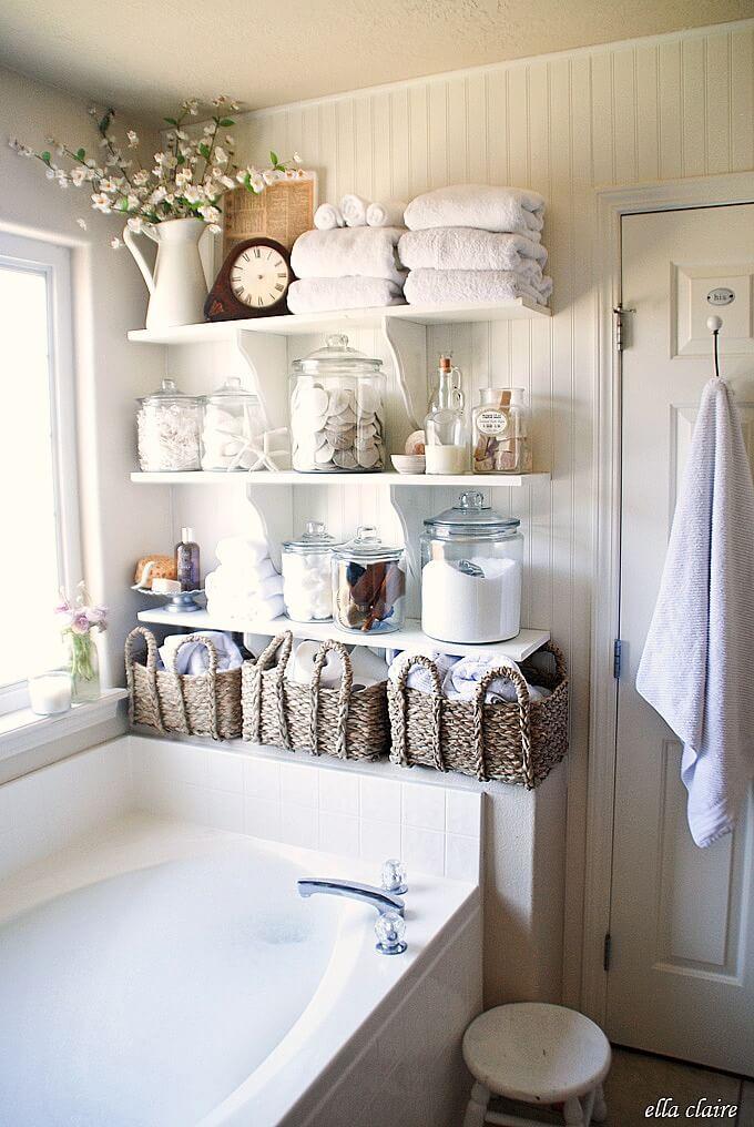 farmhouse_bathroom_sink_ideas