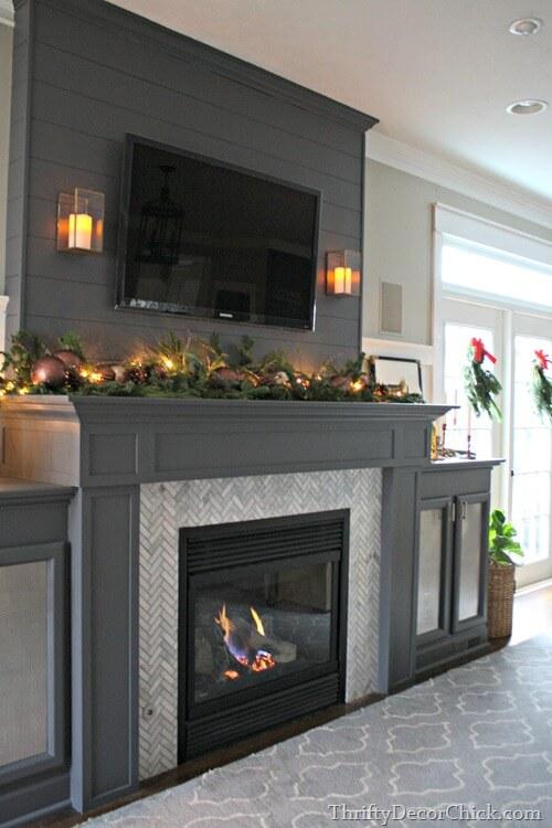fireplace_mantel_decor_ideas