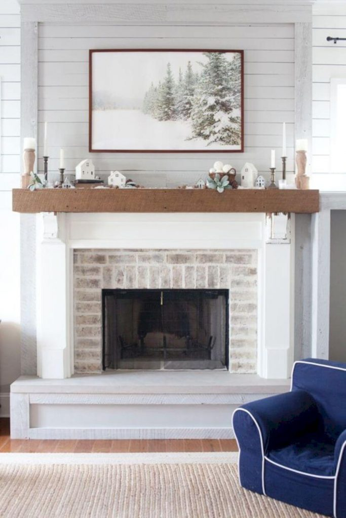 fireplace_mantel_ideas_rustic