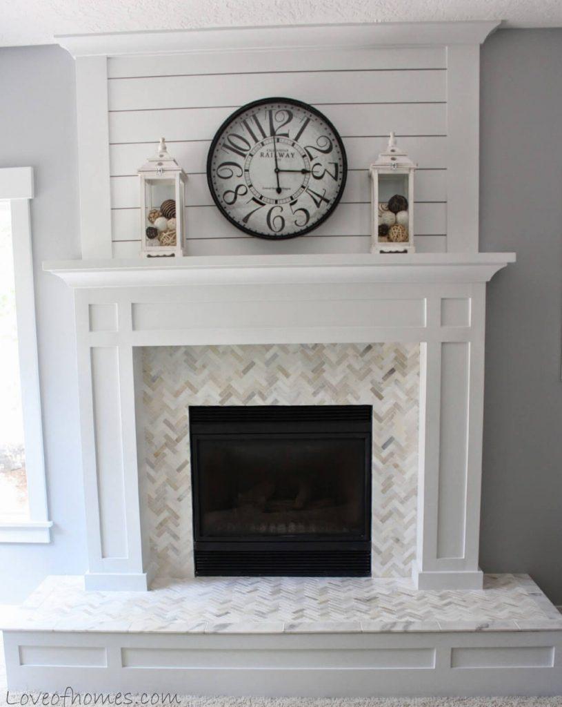 fireplace_mantel_shelf_ideas