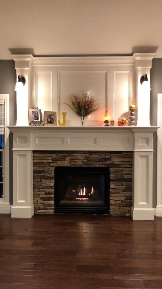 fireplace_mantel_shelves_ideas