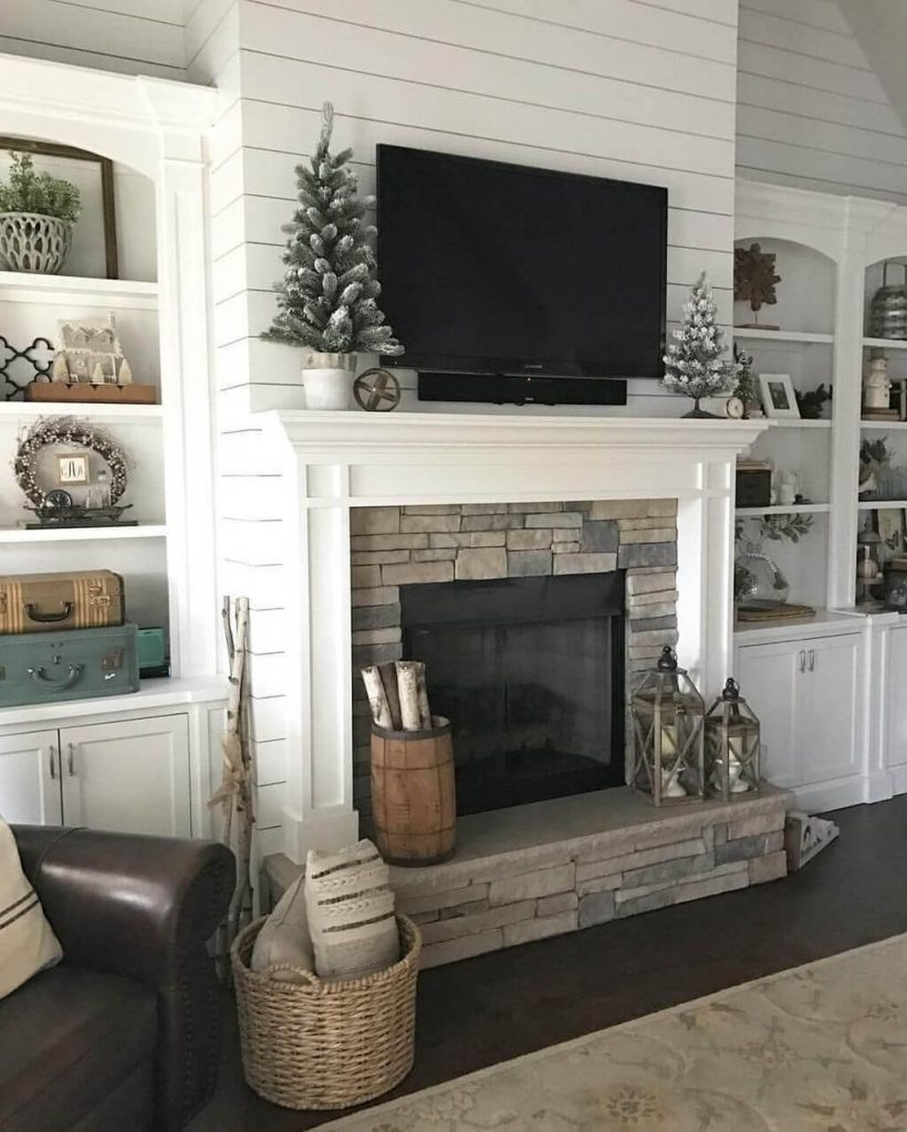 fireplace_mantels_ideas_for_decorating