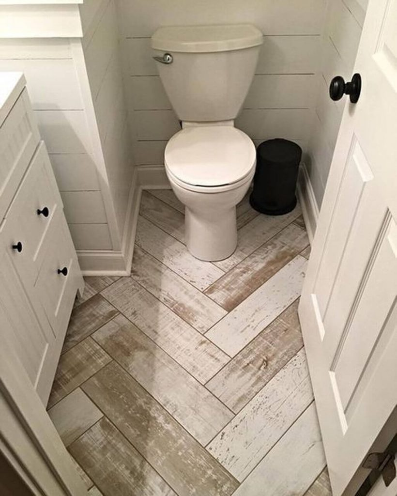 half_bathroom_floor_tile_ideas