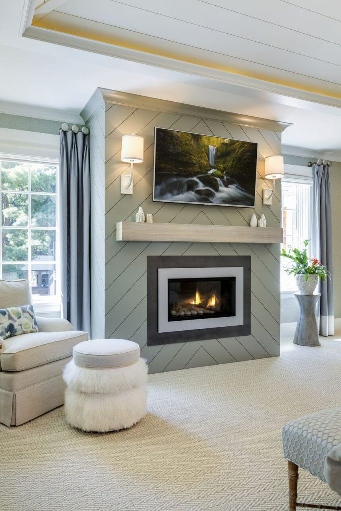 mosaic_tile_fireplace_surround_ideas