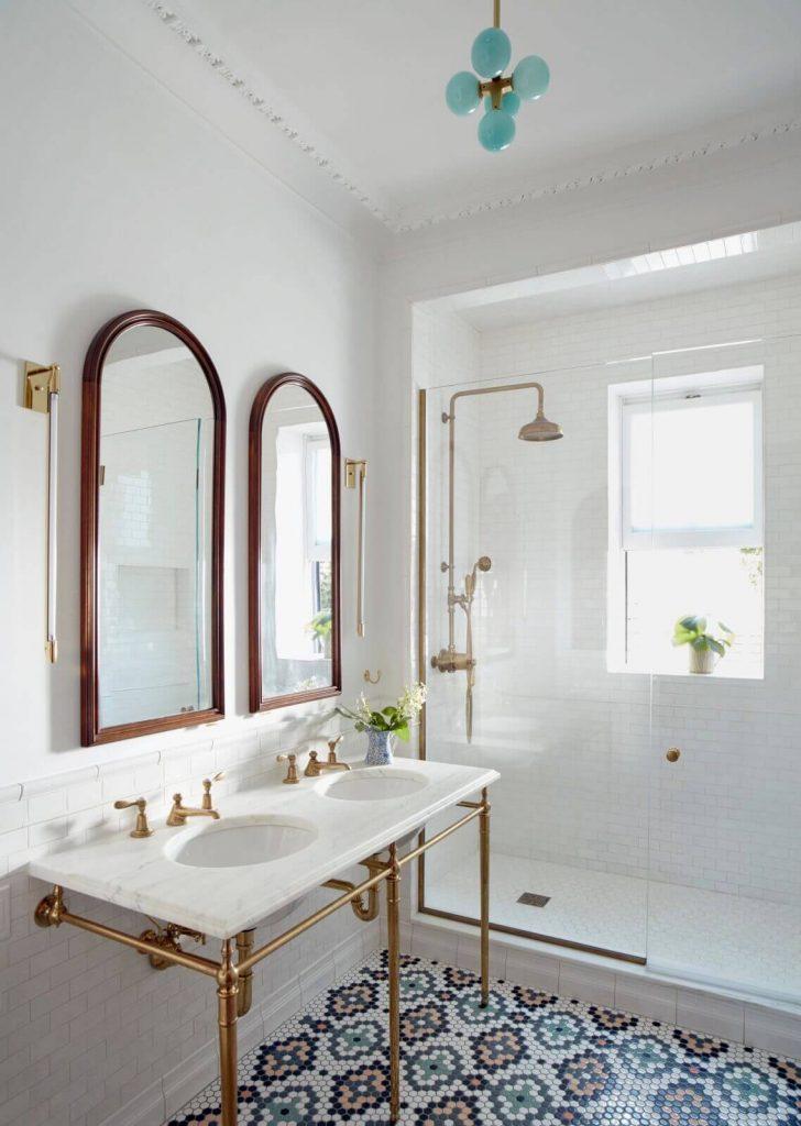 penny_tile_bathroom_floor_ideas