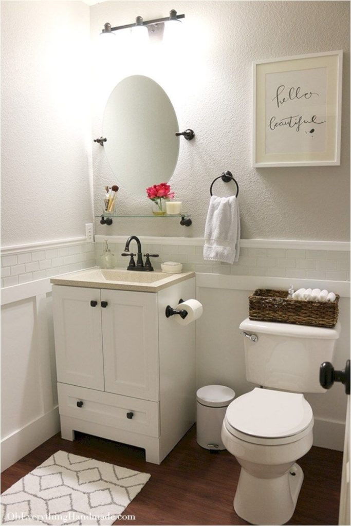 powder room ideas pinterest