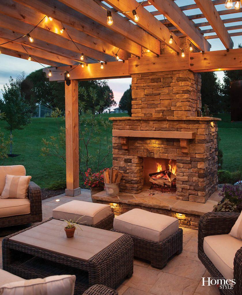 rustic_outdoor_fireplace_ideas